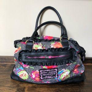 Betsey Johnson Purse Bag